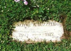 Royal Albana Buzzell