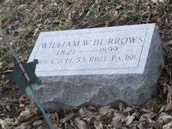William Wilson Burrows