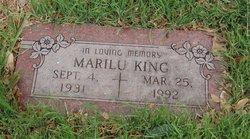 Marilu King