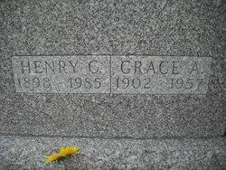 Henry C. Schultz