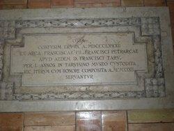 Mrs Francesca Petrarca