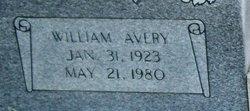William Avery Howell