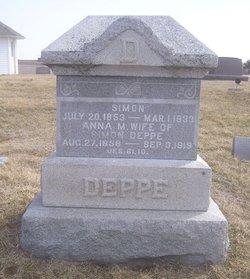 Simon Deppe