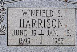 Winfield Scott Harrison