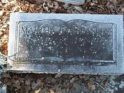 Martha Ida <i>Price</i> Beasley