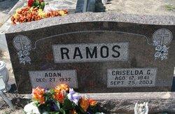 Adan Ramos