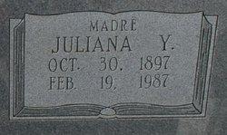 Juliana Y Ramos