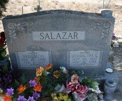 Federico Salazar