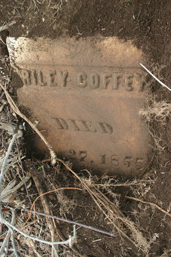 William Riley Coffey