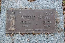 Ruperto Zamora