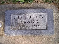 Jill L. Binder