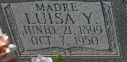 Luisa Y Salazar
