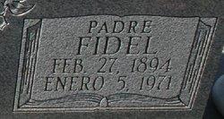 Fidel Salazar