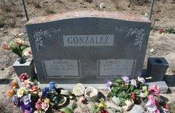 Narciso Gonzalez