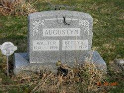 Walter Hank Augustyn