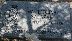 Ma Idolina Salazar