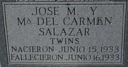Ma del Carmen Salazar