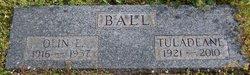 Olin E. Ball
