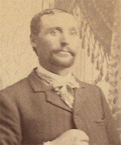 Charles Alphonzo Terry