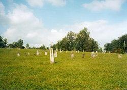 Slaty Point Cemetery