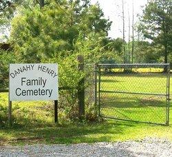 Danahy-Henry Family Cemetery