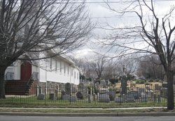 Presbyterian Church of Elmont Cemetery