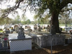 Migues Cemetery