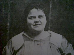 Ida Maybelle <i>Emery</i> Anderson
