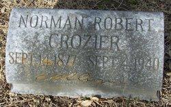 Dr Norman Robert Crozier