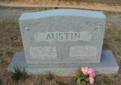 Hazel Marie <i>Hemphill</i> Austin