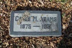 Caleb Martin Adams