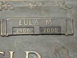 Eula Marie <i>Henry</i> Edenfield