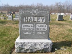 Emma C Haley