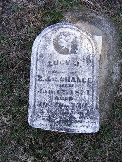 Lucy J. Chance