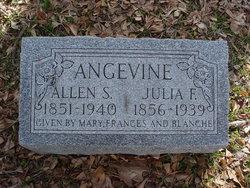 Allen S. Angevine