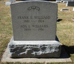 Frank E Williams