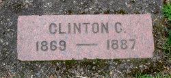 Clinton Clark Kelly