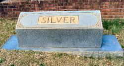 Elizabeth <i>Mashburn</i> Silver