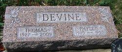 Thomas Devine