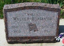 Walter Bormann