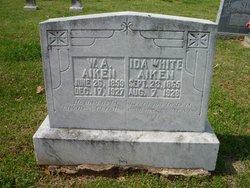 William Arnold Aiken