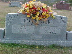 Euna Mae Forrester