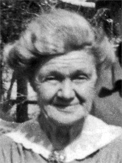 Elizabeth Rebecca <i>Boyer</i> Alkire