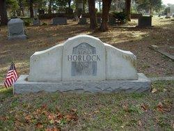 John William Horlock