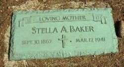 Stella <i>Jump</i> Baker