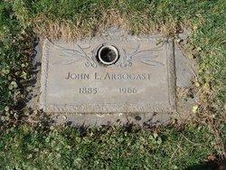 John Lewis Arbogast