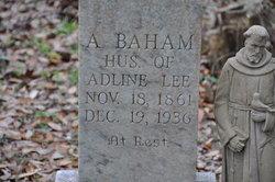 A Baham