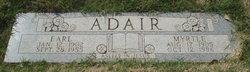Earl Adair