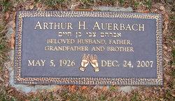 Arthur H. Auerbach