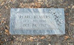 Pearl <i>Dailey</i> Beavers